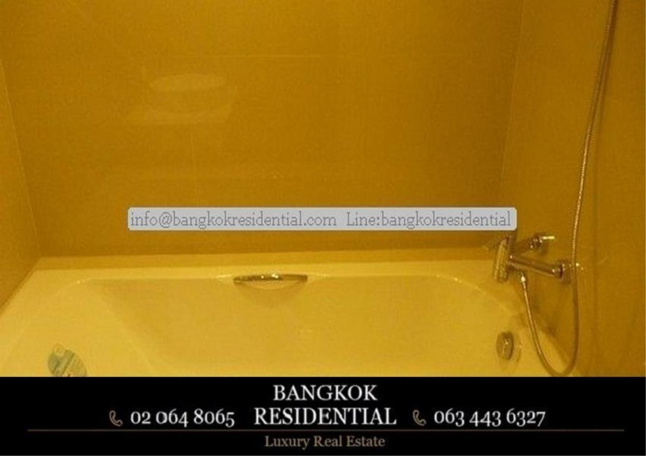 Bangkok Residential Agency's 3 Bed Condo For Sale in Phrom Phong BR2707CD 10
