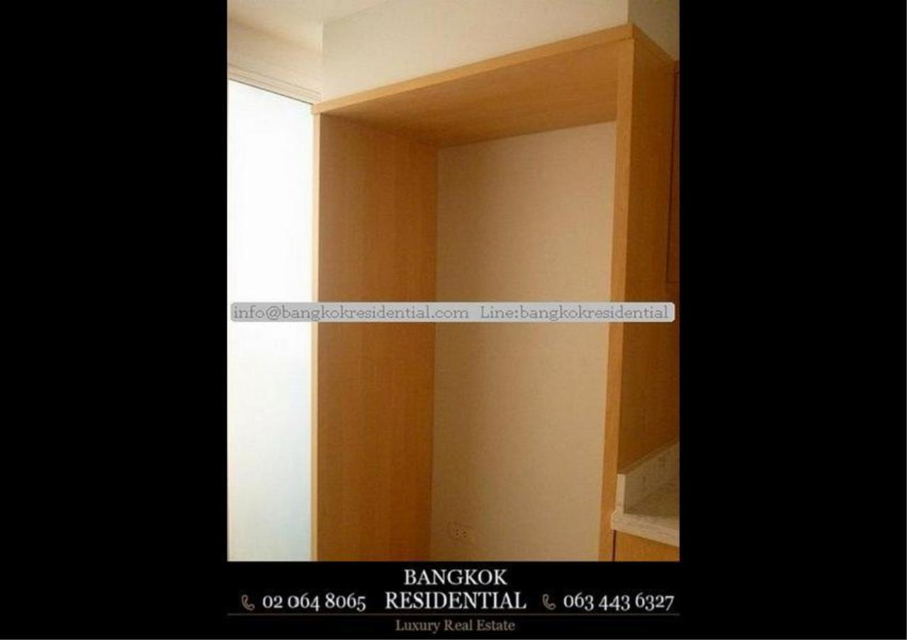 Bangkok Residential Agency's 3 Bed Condo For Sale in Phrom Phong BR2707CD 12
