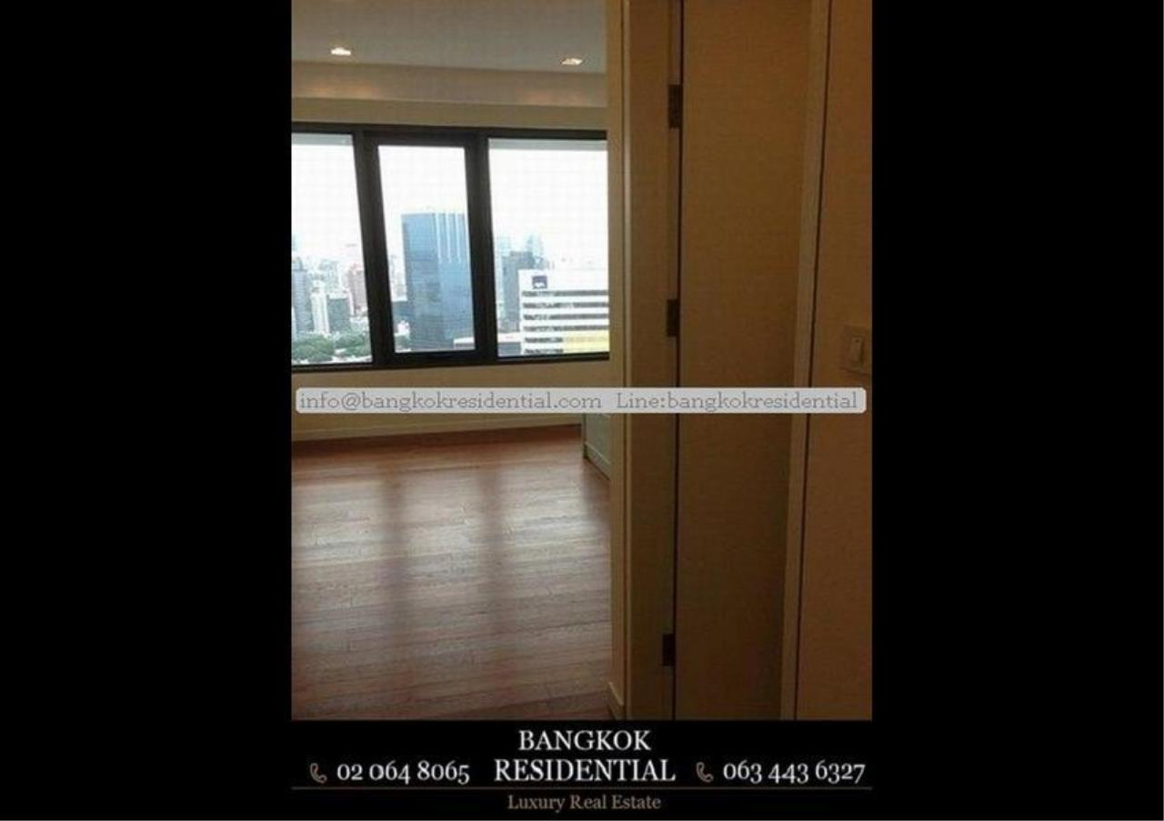 Bangkok Residential Agency's 3 Bed Condo For Rent in Sathorn BR2714CD 3