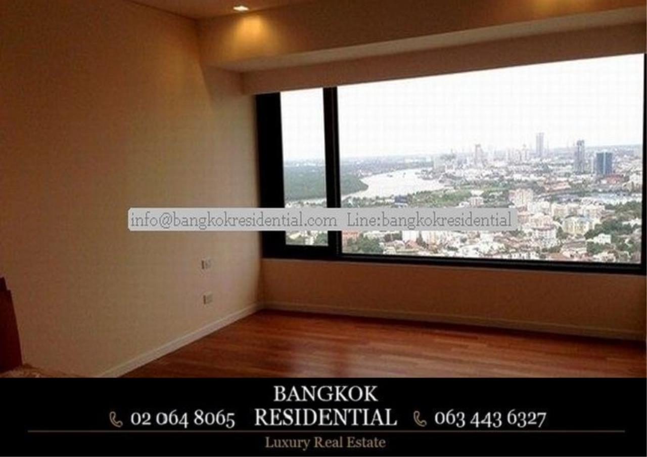 Bangkok Residential Agency's 3 Bed Condo For Rent in Sathorn BR2714CD 4