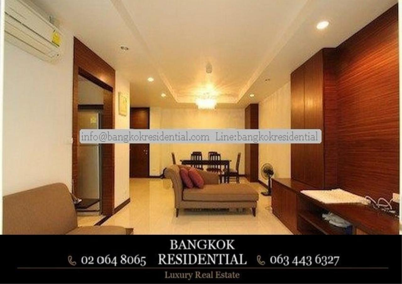 Bangkok Residential Agency's 2 Bed Condo For Rent in Ekkamai BR2718CD 1
