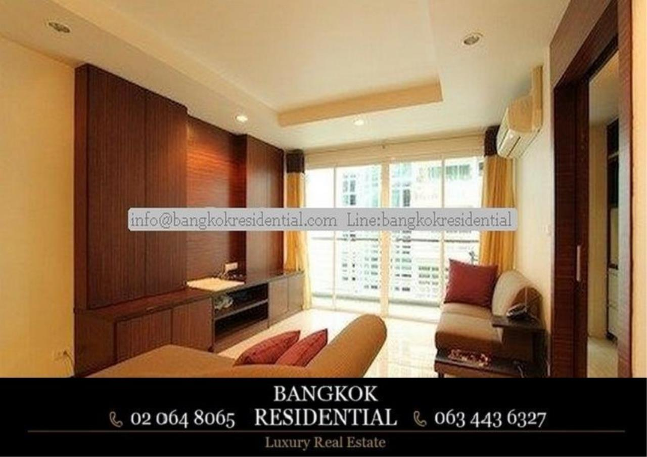 Bangkok Residential Agency's 2 Bed Condo For Rent in Ekkamai BR2718CD 2