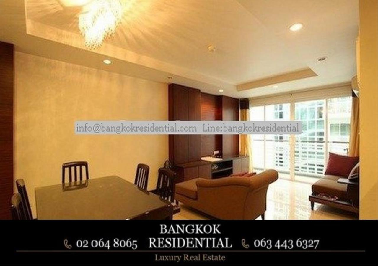 Bangkok Residential Agency's 2 Bed Condo For Rent in Ekkamai BR2718CD 3