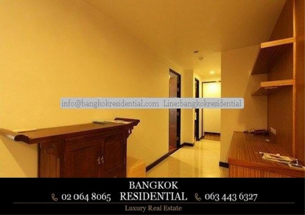 Bangkok Residential Agency's 2 Bed Condo For Rent in Ekkamai BR2718CD 5