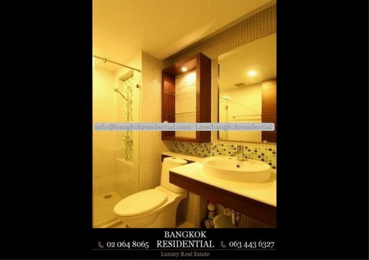 Bangkok Residential Agency's 2 Bed Condo For Rent in Ekkamai BR2718CD 7