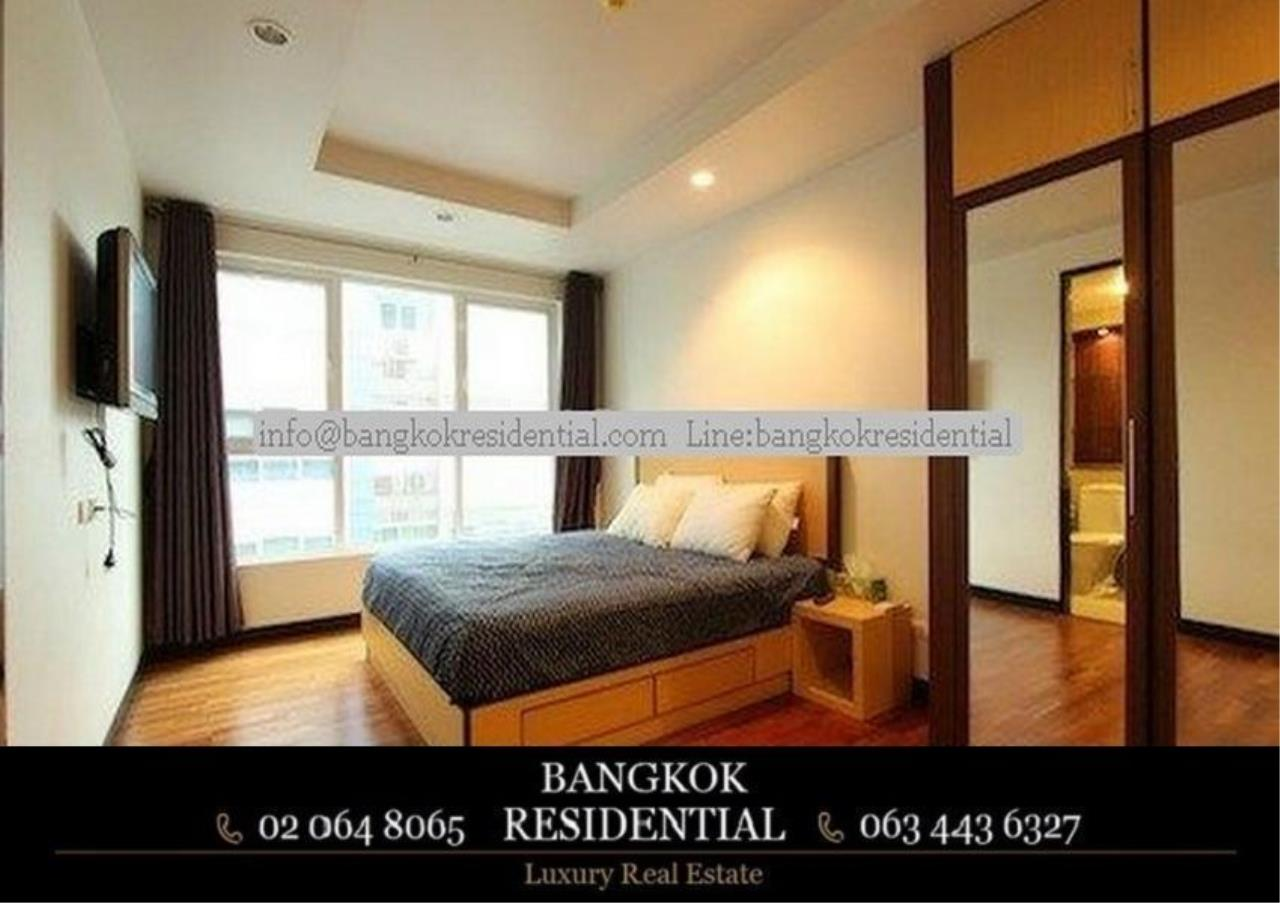 Bangkok Residential Agency's 2 Bed Condo For Rent in Ekkamai BR2718CD 10
