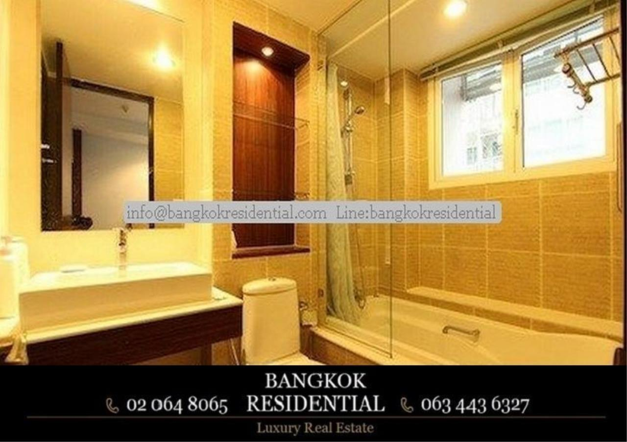 Bangkok Residential Agency's 2 Bed Condo For Rent in Ekkamai BR2718CD 12