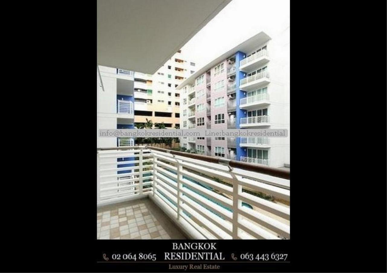 Bangkok Residential Agency's 2 Bed Condo For Rent in Ekkamai BR2718CD 13