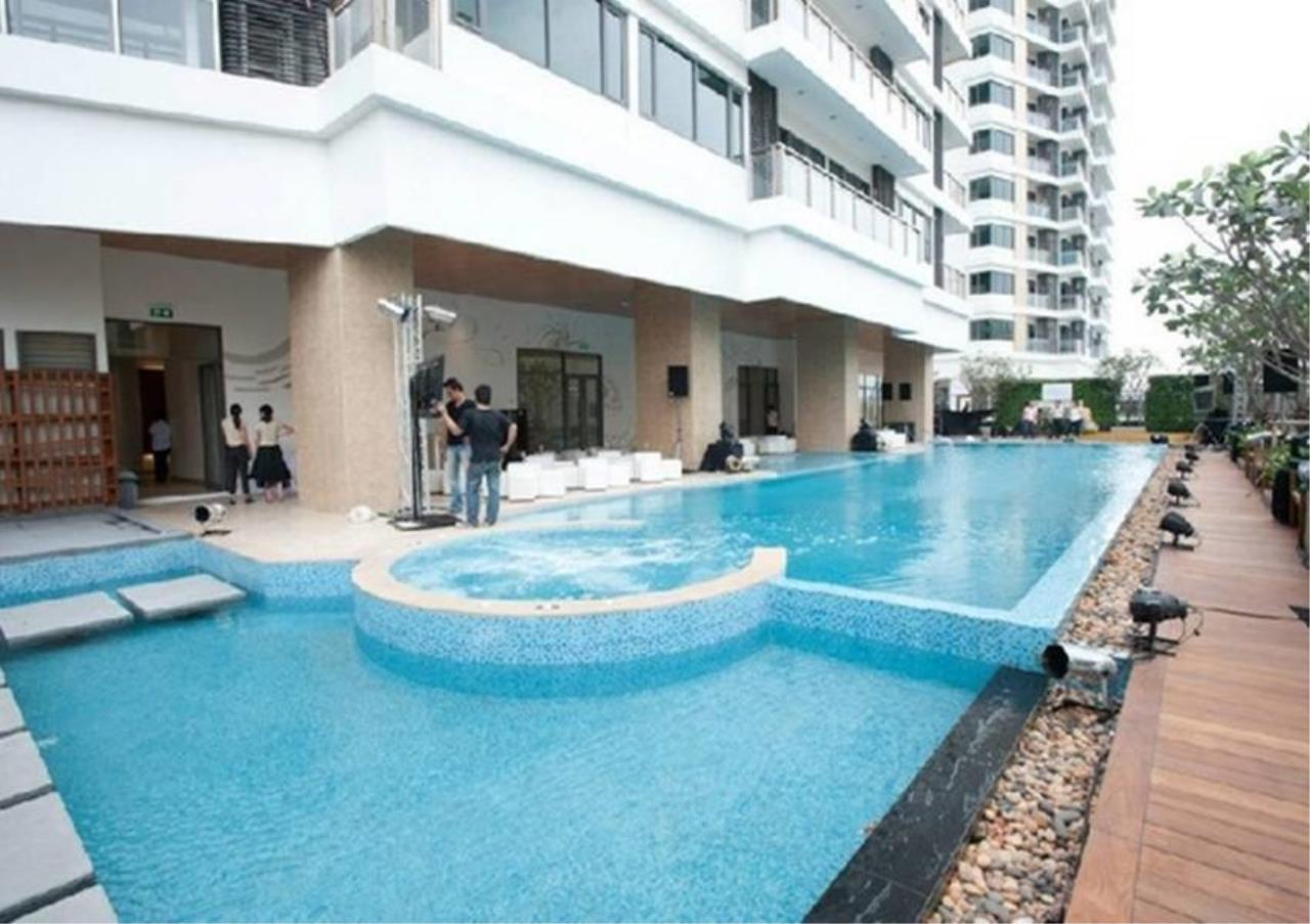 Bangkok Residential Agency's 2 Bed Condo For Rent in Phrom Phong BR2733CD 2