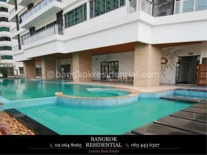 Bangkok Residential Agency's 2 Bed Condo For Rent in Phrom Phong BR2733CD 14