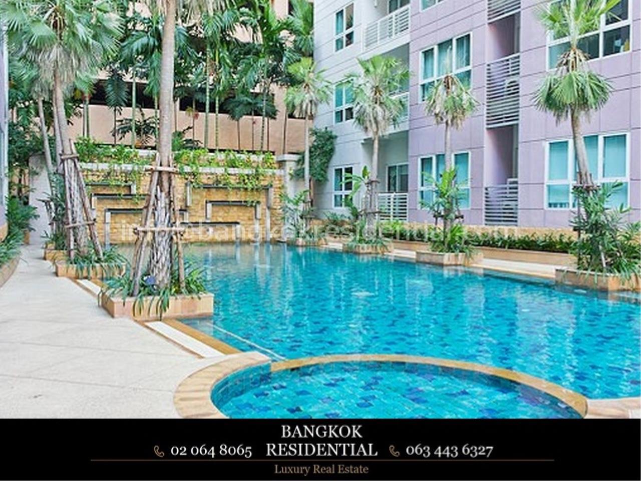Bangkok Residential Agency's 2BR Avenue 61 For Rent (BR2742CD) 1