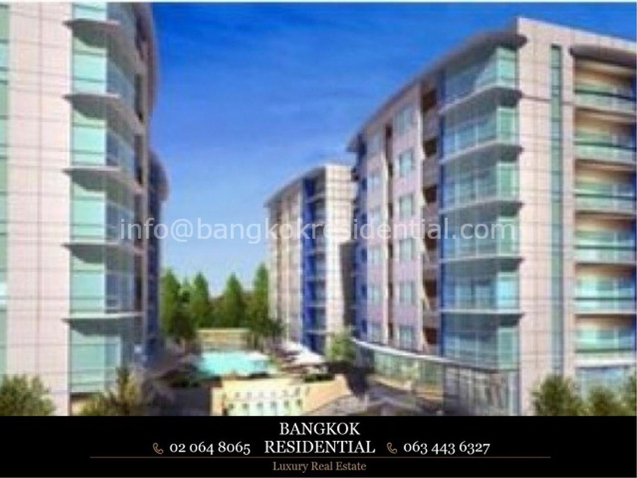 Bangkok Residential Agency's 2BR Avenue 61 For Rent (BR2742CD) 3