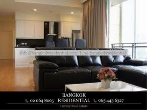 Bangkok Residential Agency's 2 Bed Condo For Rent in Asoke BR2755CD 26