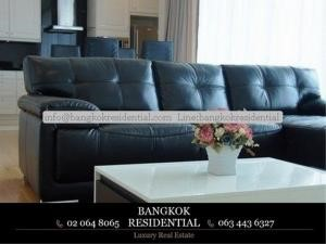 Bangkok Residential Agency's 2 Bed Condo For Rent in Asoke BR2755CD 24