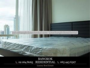 Bangkok Residential Agency's 2 Bed Condo For Rent in Asoke BR2755CD 22