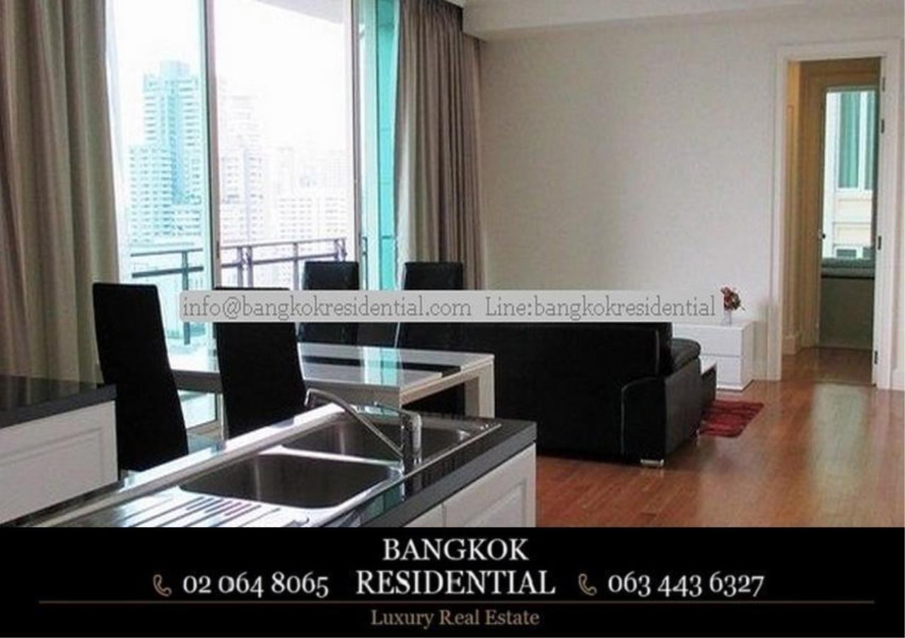 Bangkok Residential Agency's 2 Bed Condo For Rent in Asoke BR2755CD 12