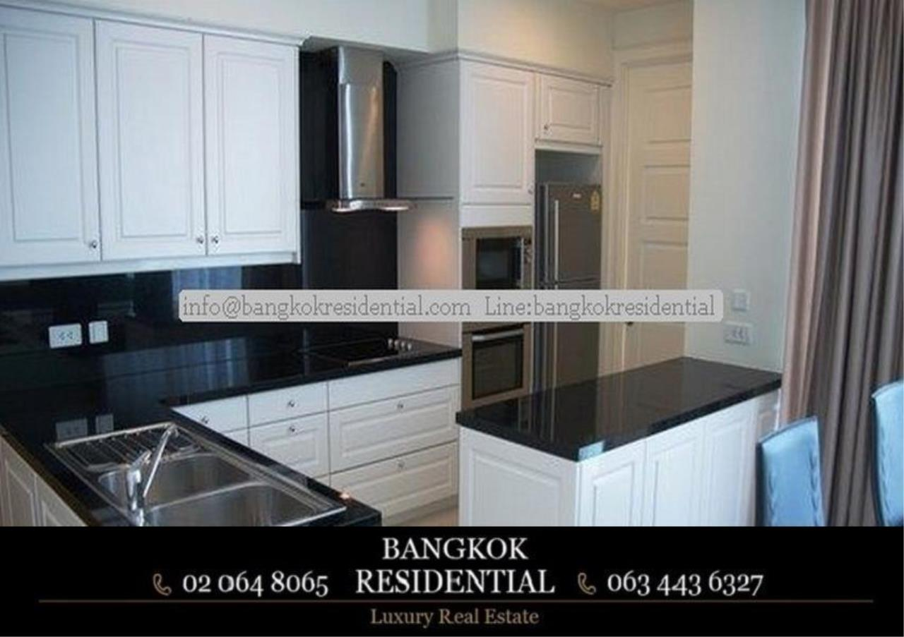 Bangkok Residential Agency's 2 Bed Condo For Rent in Asoke BR2755CD 14