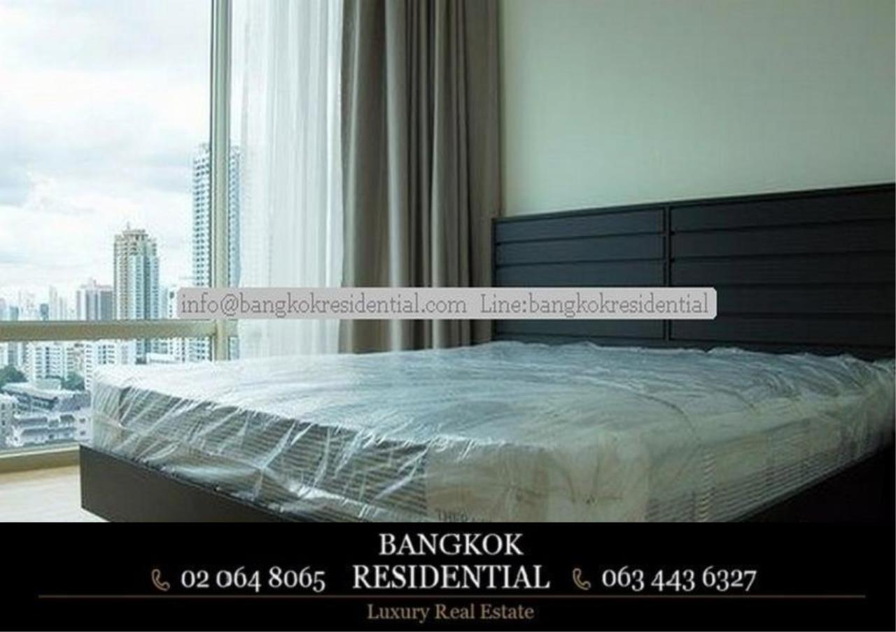 Bangkok Residential Agency's 2 Bed Condo For Rent in Asoke BR2755CD 15