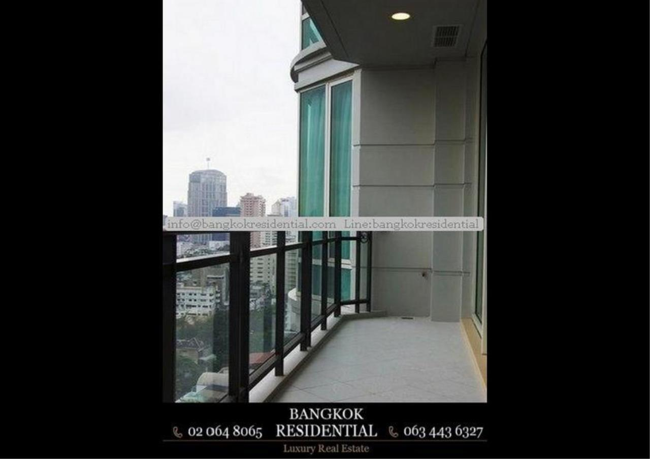 Bangkok Residential Agency's 2 Bed Condo For Rent in Asoke BR2755CD 16