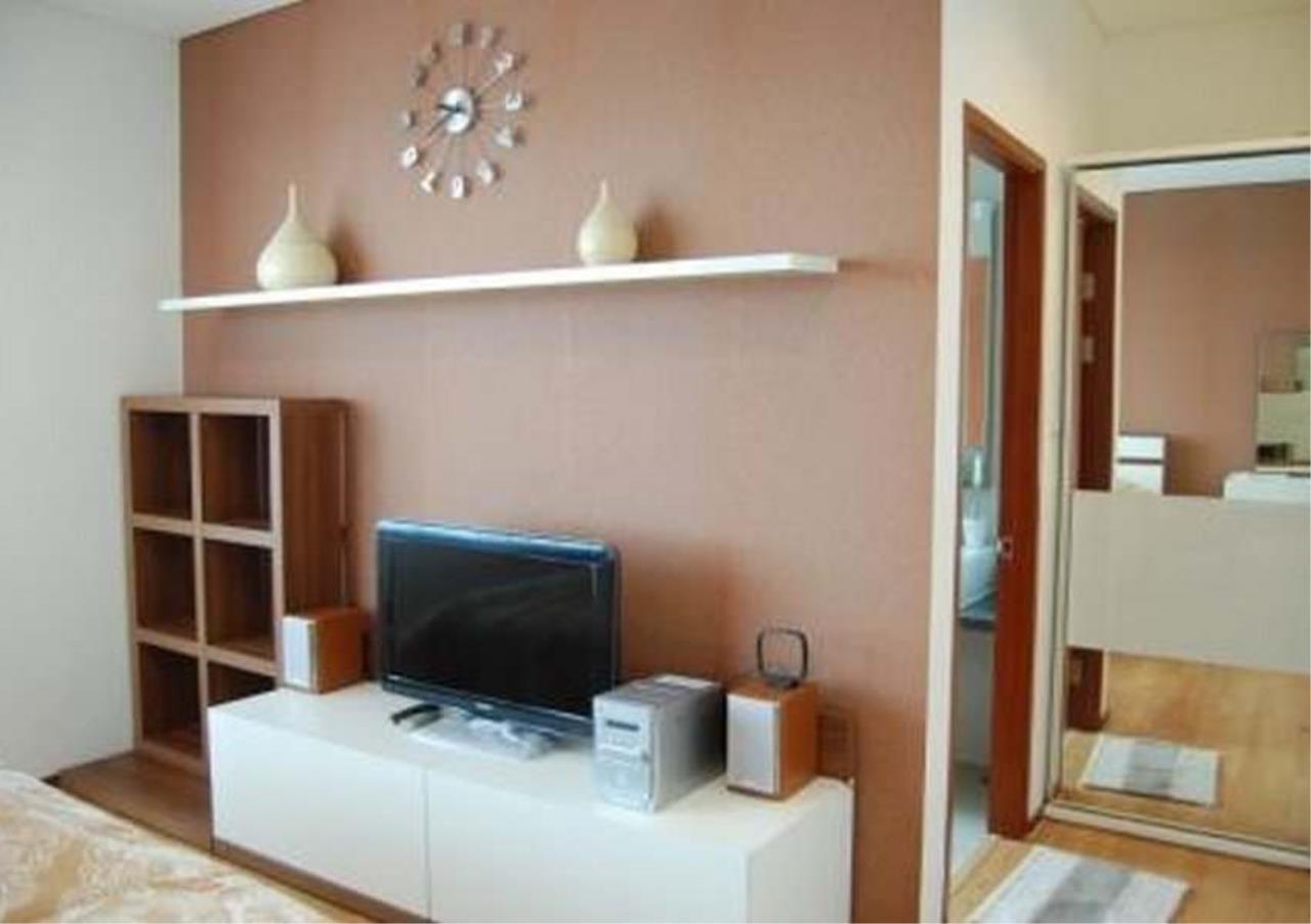 Bangkok Residential Agency's 3 Bed Condo For Rent Near Riverside BR2766CD 6