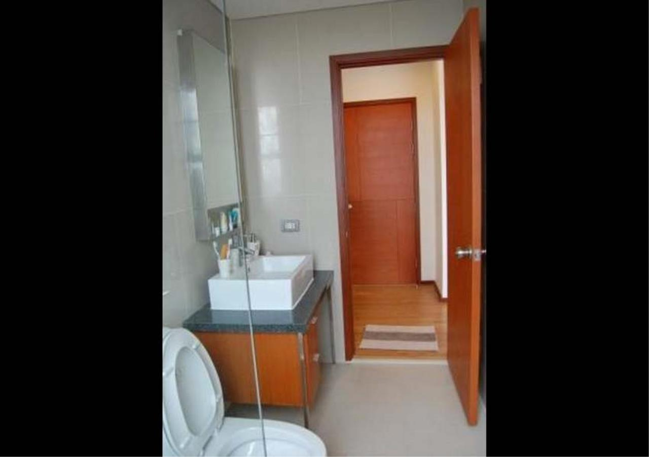 Bangkok Residential Agency's 3 Bed Condo For Rent Near Riverside BR2766CD 7
