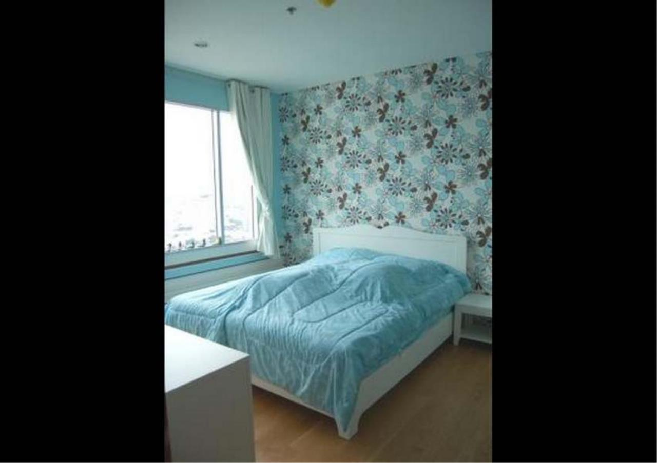 Bangkok Residential Agency's 3 Bed Condo For Rent Near Riverside BR2766CD 8