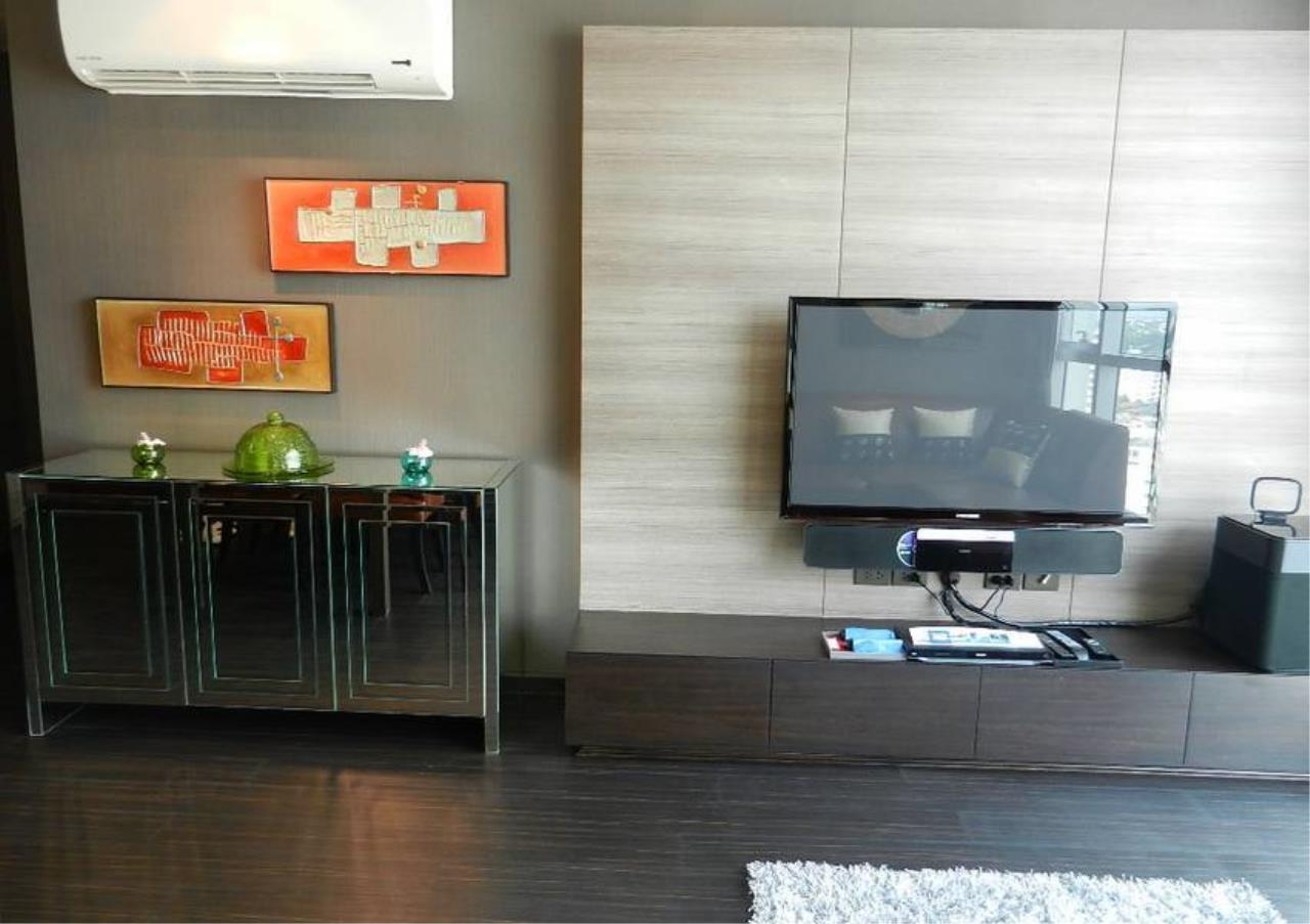 Bangkok Residential Agency's 2 Bed Condo For Rent in Phra Khanong BR2771CD 3