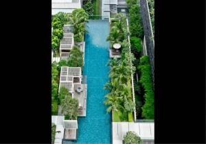 Bangkok Residential Agency's 2 Bed Condo For Rent Near Riverside BR2777CD 4