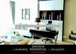 Bangkok Residential Agency's 2 Bed Condo For Rent Near Riverside BR2777CD 11