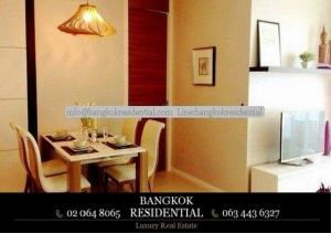 Bangkok Residential Agency's 2 Bed Condo For Rent Near Riverside BR2777CD 12