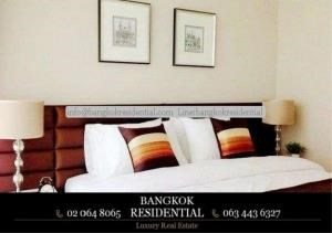 Bangkok Residential Agency's 2 Bed Condo For Rent Near Riverside BR2777CD 14