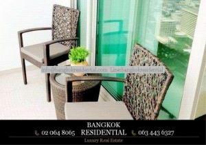 Bangkok Residential Agency's 2 Bed Condo For Rent Near Riverside BR2777CD 15