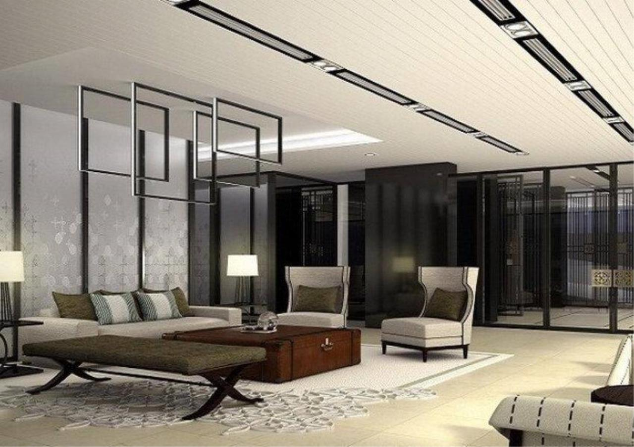 Bangkok Residential Agency's 2 Bed Condo For Rent in Sathorn BR2787CD 6