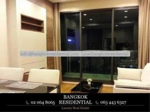 Bangkok Residential Agency's 2 Bed Condo For Rent in Sathorn BR2787CD 18