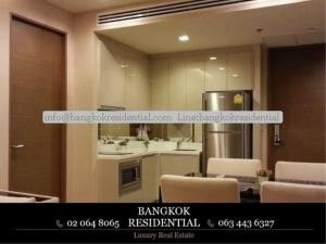 Bangkok Residential Agency's 2 Bed Condo For Rent in Sathorn BR2787CD 17