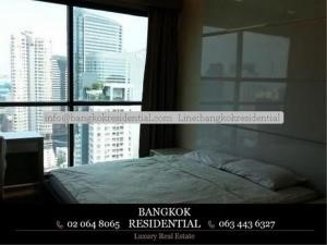 Bangkok Residential Agency's 2 Bed Condo For Rent in Sathorn BR2787CD 16