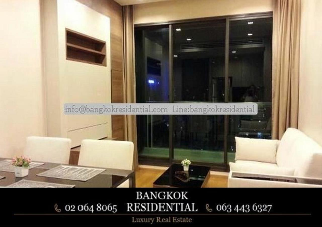 Bangkok Residential Agency's 2 Bed Condo For Rent in Sathorn BR2787CD 11
