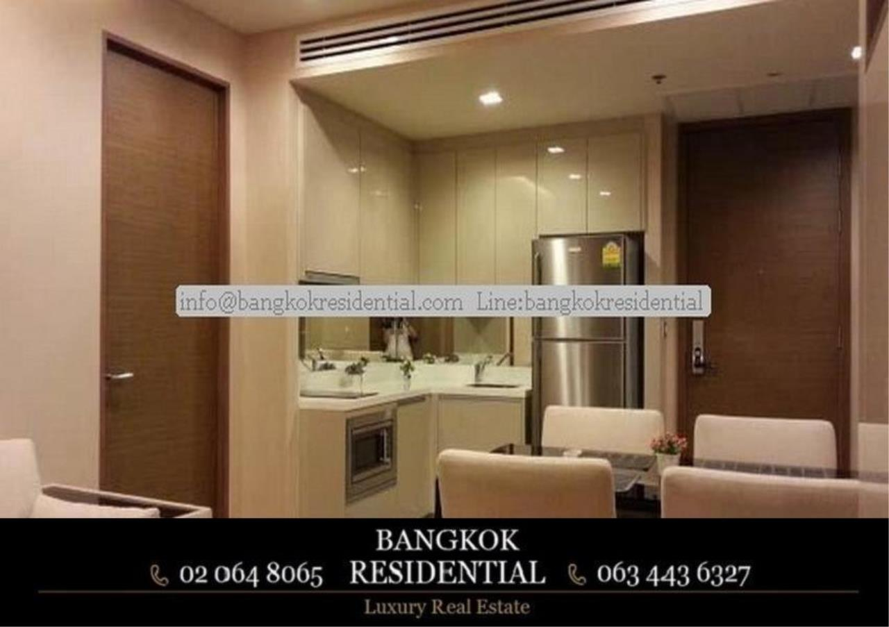 Bangkok Residential Agency's 2 Bed Condo For Rent in Sathorn BR2787CD 12