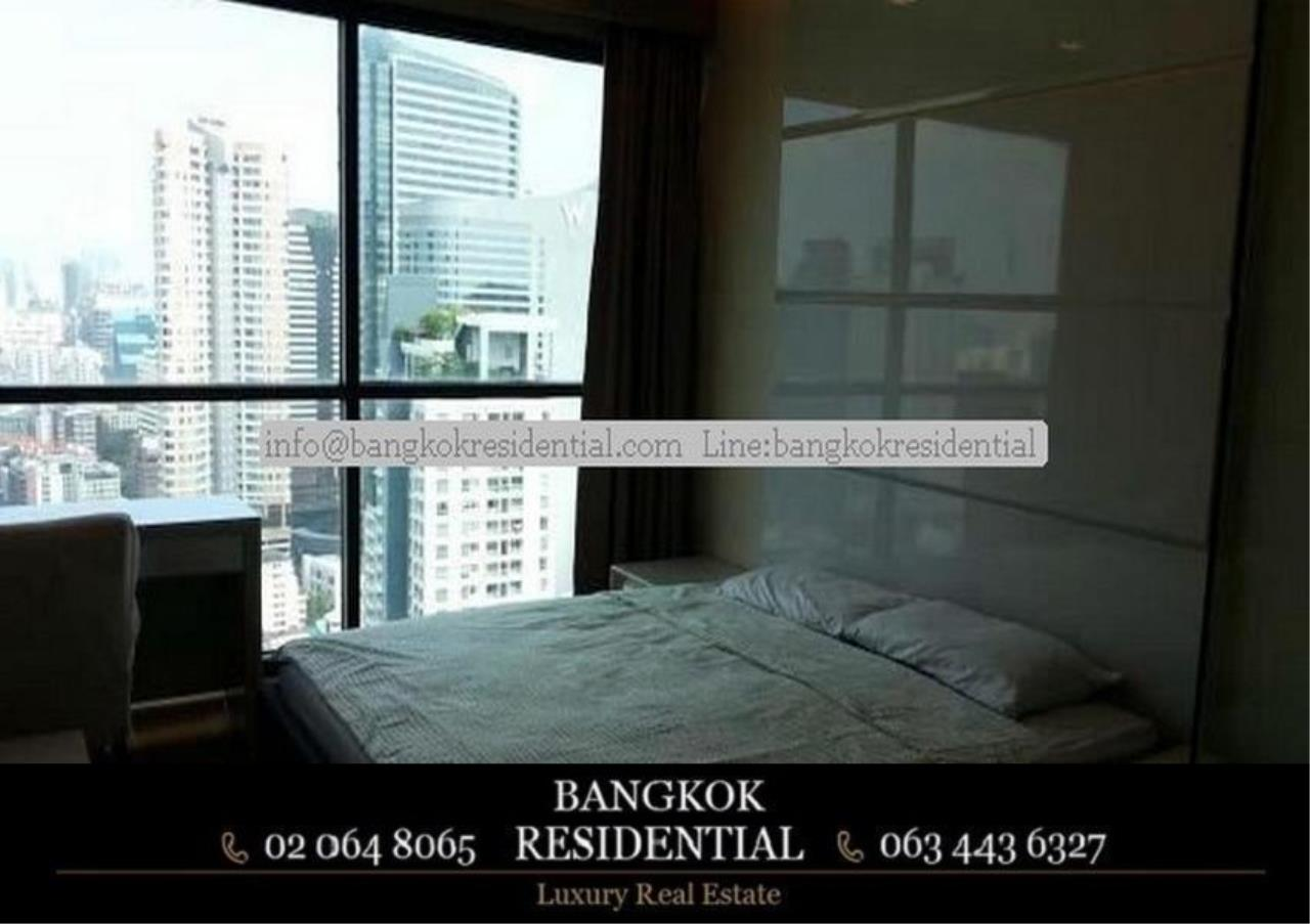 Bangkok Residential Agency's 2 Bed Condo For Rent in Sathorn BR2787CD 13