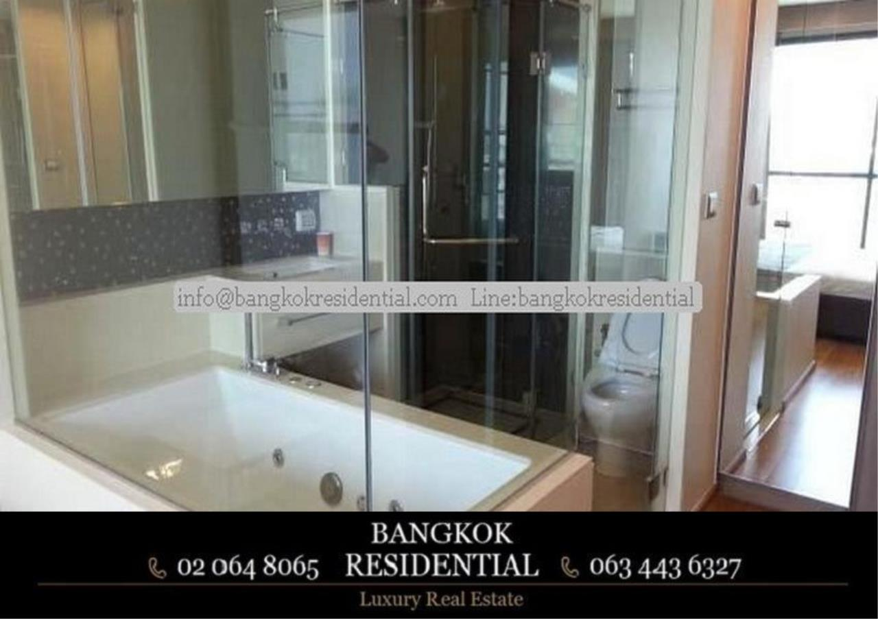Bangkok Residential Agency's 2 Bed Condo For Rent in Sathorn BR2787CD 14