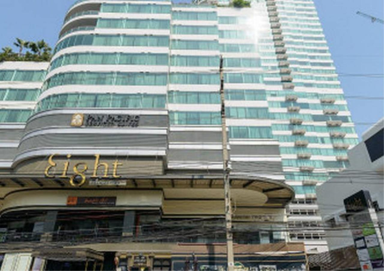 Bangkok Residential Agency's 1 Bed Condo For Rent in Thonglor BR2794CD 8