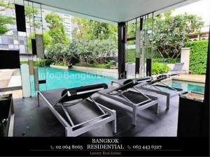Bangkok Residential Agency's 1 Bed Condo For Rent in Thonglor BR2797CD 17
