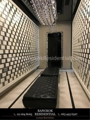 Bangkok Residential Agency's 1 Bed Condo For Rent in Thonglor BR2797CD 13