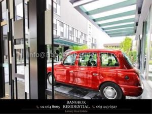 Bangkok Residential Agency's 1 Bed Condo For Rent in Thonglor BR2797CD 11