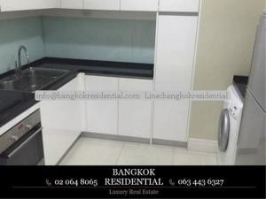 Bangkok Residential Agency's 2 Bed Condo For Rent in Phrom Phong BR2807CD 26