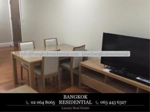 Bangkok Residential Agency's 2 Bed Condo For Rent in Phrom Phong BR2807CD 24