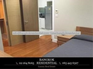 Bangkok Residential Agency's 2 Bed Condo For Rent in Phrom Phong BR2807CD 23