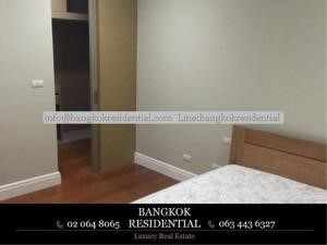 Bangkok Residential Agency's 2 Bed Condo For Rent in Phrom Phong BR2807CD 21
