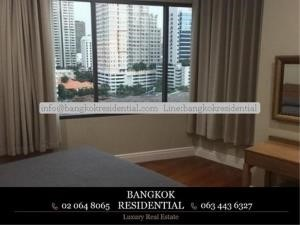 Bangkok Residential Agency's 2 Bed Condo For Rent in Phrom Phong BR2807CD 20
