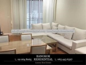 Bangkok Residential Agency's 2 Bed Condo For Rent in Phrom Phong BR2807CD 19
